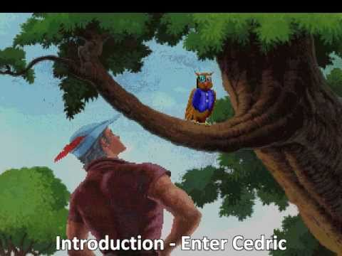 King's Quest 5 Soundtrack - part 1/2 (MT-32)
