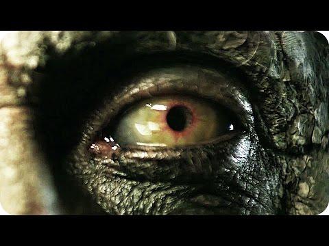 ARBOR DEMON Trailer (2017) Horror Movie streaming vf