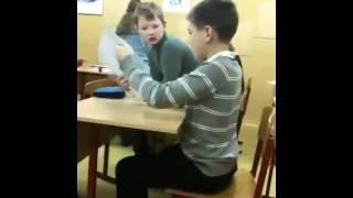 5 класс на уроке изо