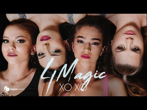 4Magic - XO XO