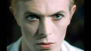 David Bowie - Hang on to Yourself (demo)