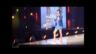 光宗薫 東京ランウェイ2014です。元AKB48光宗薫さんの素晴らしい衣装・...