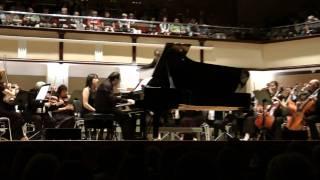 Александр Цфасман. Сюита для фортепиано с оркестром. 3
