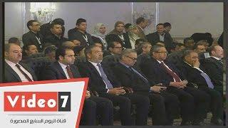 بالفيديو..انطلاق أولى جولات الحوار من أجل تحقيق السلام فى بورما برئاسة شيخ الأزهر