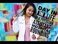 Day In the Life of a Physician Assistant- Hospital Rounding