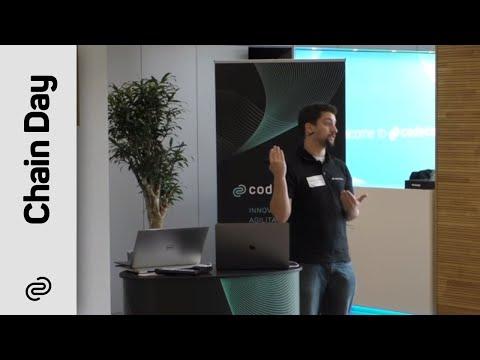 Das Fahrtenbuch als Smart Contract in Ethereum-Blockchain – Evgeni Wachnowezki | Blockchain-Day