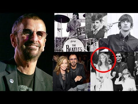Unknown Surprising Facts About Ringo Starr || Pastimers