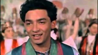 Скачать Я встретил девушку к ст Таджикфильм 1957 год