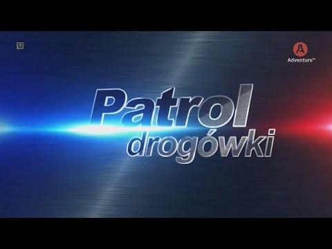 Patrol Drogówki [HD] Szczecin 2