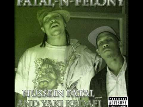 Fatal N' Felony f/ 2Pac - Immortal (XVG Remix)