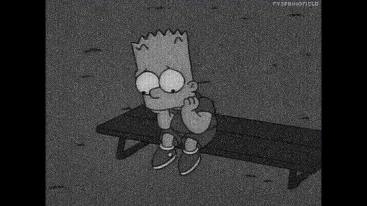 звездочку картинки симпсоны на аву грустные с черными сердечками признаки