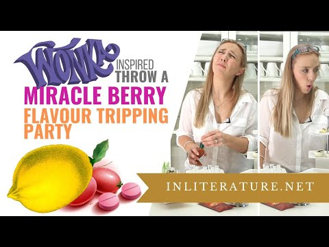 Wonka Inspired Miracle