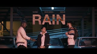Download Mishlawi x Richie Campbell x Plutonio - Rain Mp3 and Videos