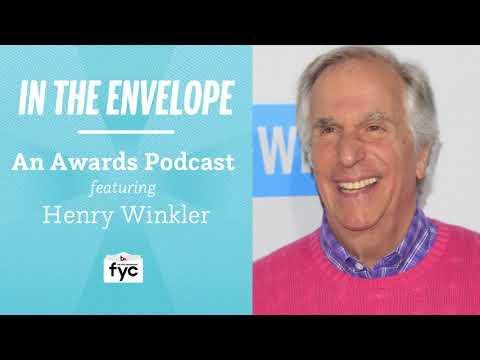 In the Envelope: An Awards Podcast - Henry Winkler
