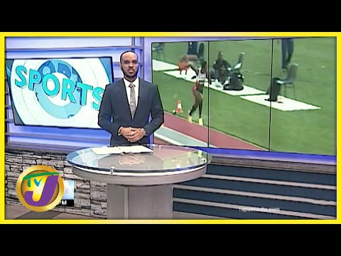 Ricketts Highlights Jamaican Performances in Monaco - July 9 2021