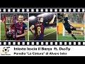 Iniesta Lascia Il Barça Ft DusTy Parodia La Cintura Di Alvaro Soler mp3