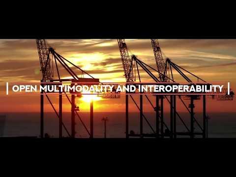 Open Ukraine - Logistics & Transport Network Strategy Development