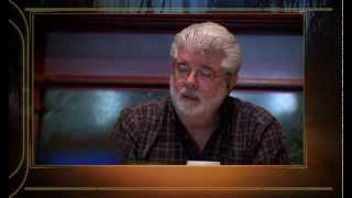 George Lucas on the Force interview (2010)