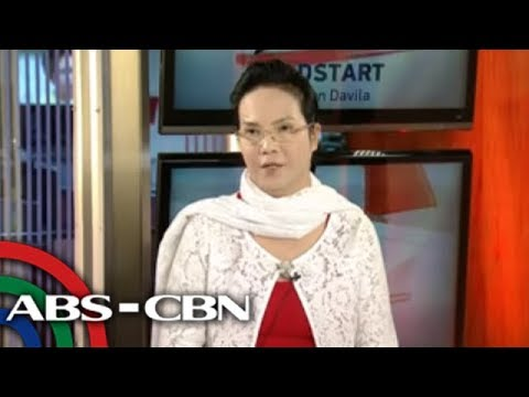 Headstart:  PAO chief: Lookouts can turn state witness in Kian slay