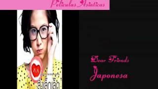 Películas de amor coreanas 2