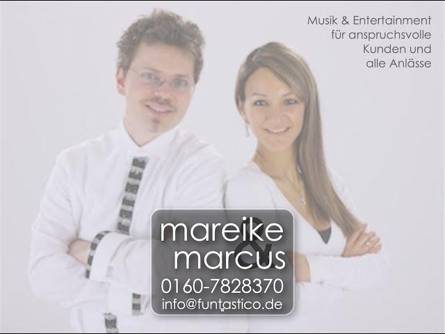 2020 Mareike und Marcus Kirche
