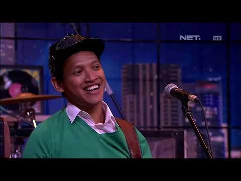 Alasan Lee Jeong Hoon Jadi Artis di Indonesia (2/4)