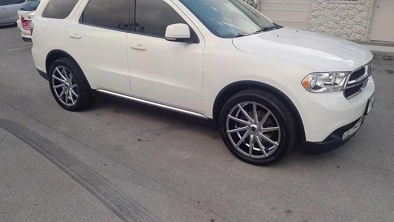 "Cadillac Cts Rims >> 877-544-8473 22"" inch Strada Sega Chrome Wheels Dodge ..."