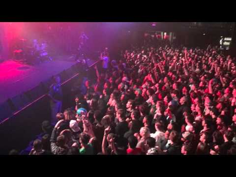 """4 - """"Plotting"""" & """"Brodee Bro"""" - Dizzy Wright (Live in Raleigh, NC - 3/19/16)"""