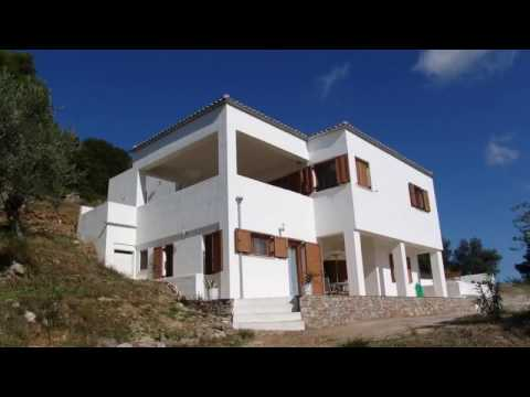Country home and olive grove in Greece for sale