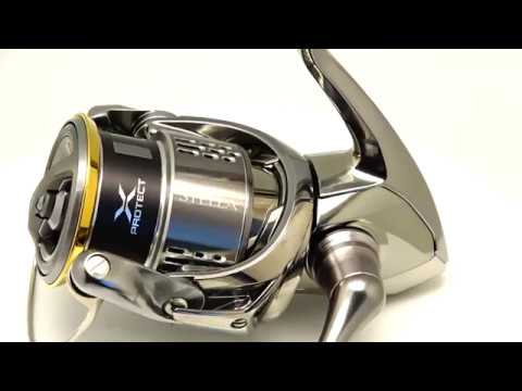 NEW 2018 SHIMANO 18 STELLA 2500SHG (FJ) - View 360