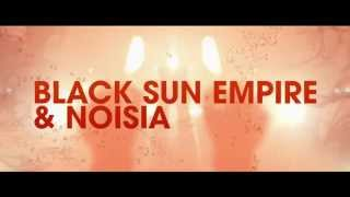 Black Sun Empire & Noisia - Hideous (Raw Theory Remix)