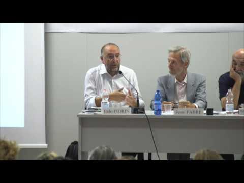 Italo Fiorin - Quando il territorio è di tutti: la service learning | Senigallia 2016