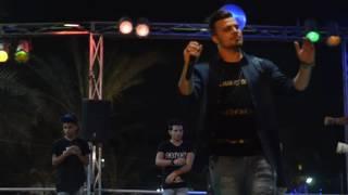 حسين غاندي كليب ميزان حياتي لايف من حلفه  قرية الفردوس