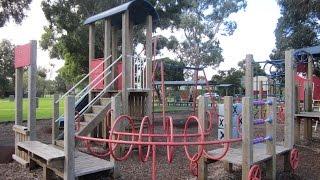 Cochrane Park Playground, Rossiter Road, Koo Wee Rup
