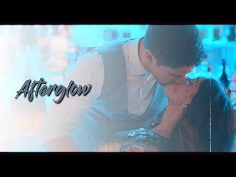 Danny & Alicia | Grand Hotel | Afterglow