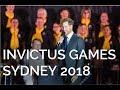 The Duke of Sussex's Speech | Invictus Games | Sydney