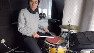 Perkusyjny Trening - Na słabszą rękę