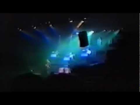 DEPECHE MODE - Live @ Budapest 1988 [1st Night] (FULL)