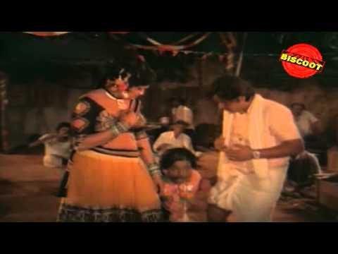 Thayiya Madilalli 1981: Kannada Song Movie 15