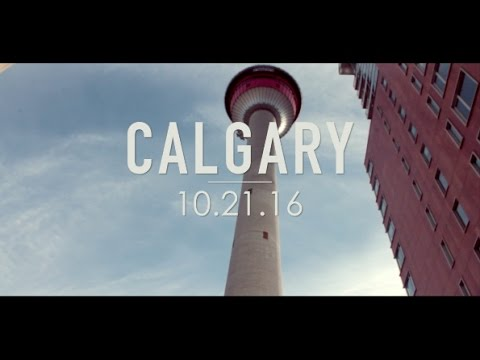 Day Trip to Calgary ( Vlog #4)