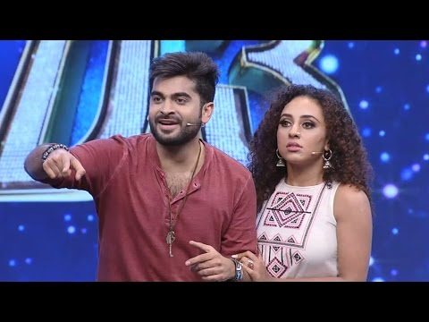 D3 D 4 Dance I Ep 61 - A day filled with sizzling performances I Mazhavil Manorama