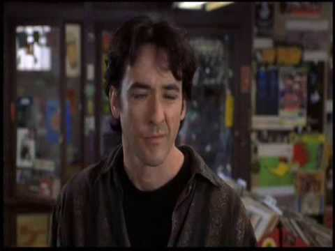 High Fidelity Funniest Scene