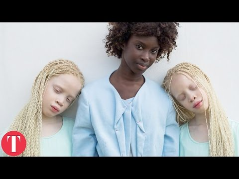 10 Child Models Who Are Taking The Fashion World By Storm