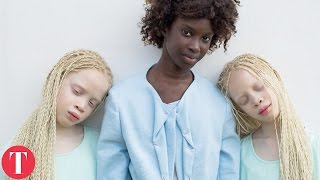 10 Kid Models Who Are Taking The Fashion World By Storm