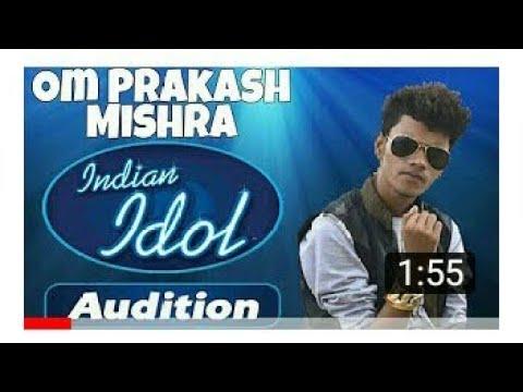 Bol Na Aunty Aau Kya Ghanti Mai Bajau Kya    Watch Prakash Mishra Audition in Indian Idol