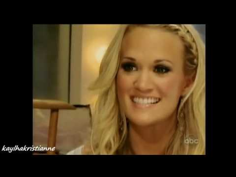 Carrie Underwood and Brad Paisley  Funny Moments