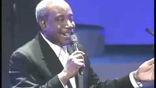 """Mr. Jerry Butler"" (The Iceman) Live!"
