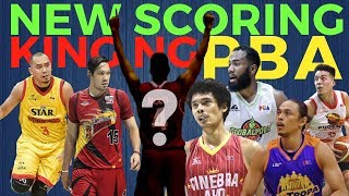 PBA Alaska Aces 6th Man: Tinalo pa si Junemar sa Scoring