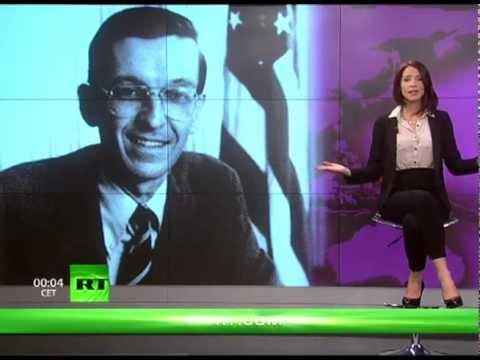 [59] Hactivist Entrapment, Aspartame, Syria War Inevitable
