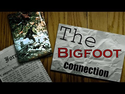 The Bigfoot Connection